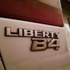 Liberty B4 temp gauge moves... - last post by migoreng