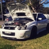 MY03 STI 2.5L - last post by REXXYY