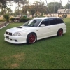 2002 Subaru b4 twin turbo u... - last post by Arfreedom