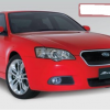 Subaru Liberty / Legacy workshop Manuals - last post by SPUTNIK