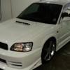 WRX type R ECU pinout please? - last post by Subaru_Bloke